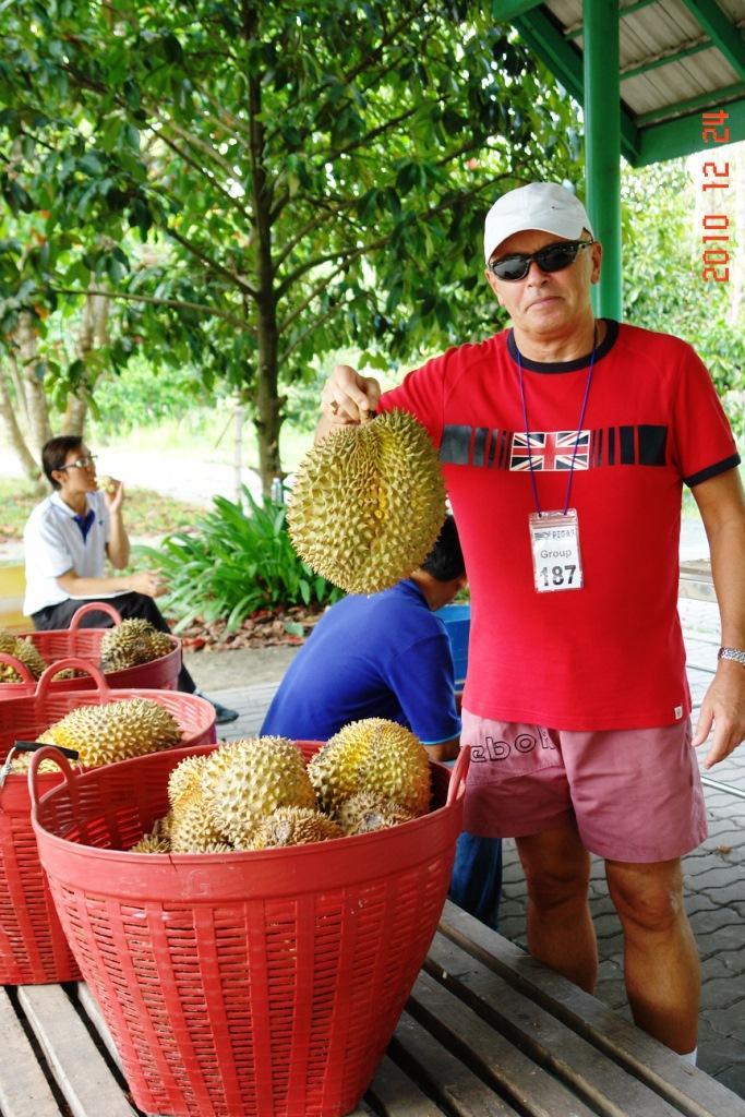 Экскурсия фруктовый сад паттайя фото