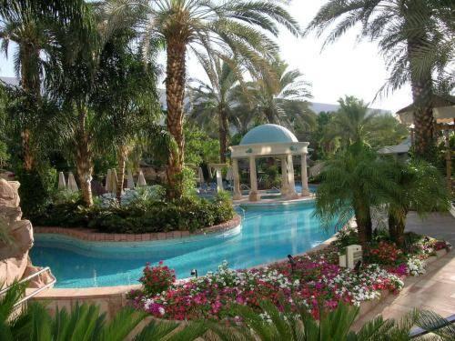 отели израиль
